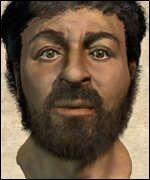 Model Ježíše podle BBC