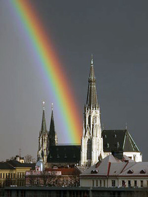 Olomouc - Noc kostelů