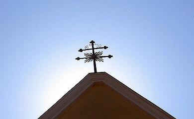Kříž Nová říše