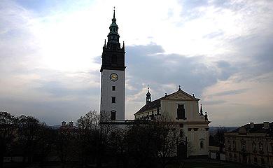 Litoměřice - Noc kostelů