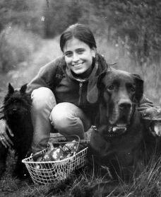 Magda Mitísková