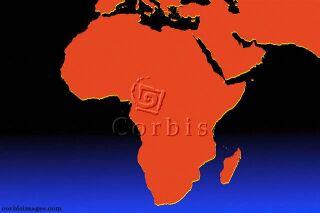 Ilustrační foto: Afrika